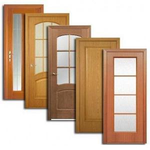Двери, дверные блоки Одинцово