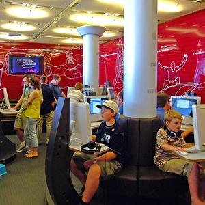 Интернет-кафе Одинцово