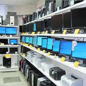 Компьютерные магазины Одинцово