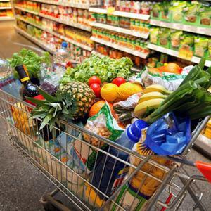 Магазины продуктов Одинцово