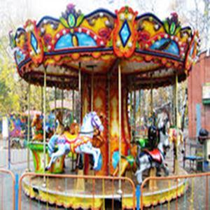 Парки культуры и отдыха Одинцово