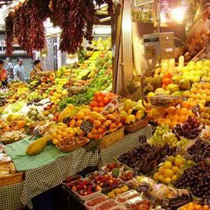Рынки Одинцово