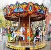 Парки культуры и отдыха в Одинцово