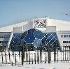 Спортивные комплексы в Одинцово