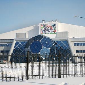 Спортивные комплексы Одинцово