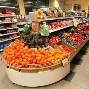 Супермаркеты Одинцово